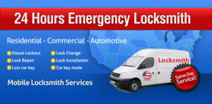 24 Hour Emergancy Locksmith 300x148 - 24 Hour Emergency Locksmith
