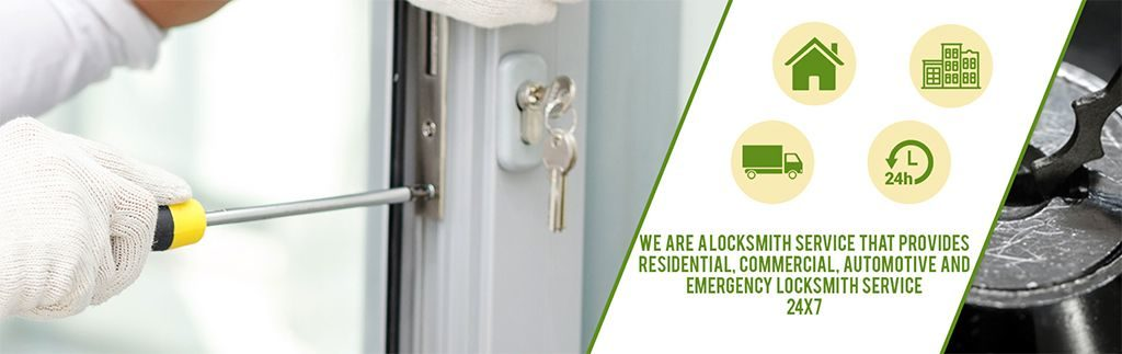 About Locksmith San Bruno | About | About Us