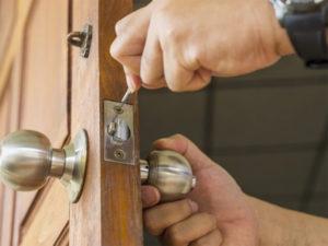 Door Lock Rekeyed   Door Lock Rekeyed San Bruno